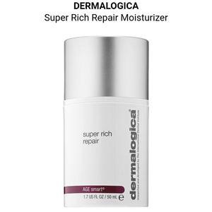 NEW Dermalogica Age Smart Super Rich Repair Cream